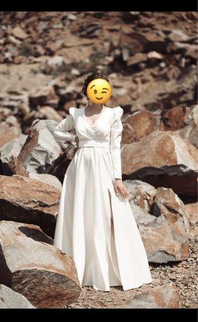 Продам весільну ( вечірню) сукню , продам свадебное платье .