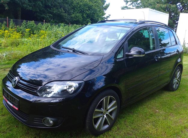 VW Golf plus 1.6