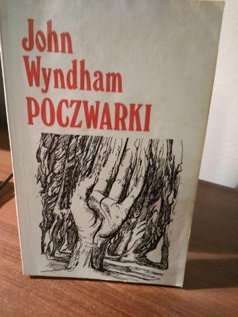 Poczwarki J.Wyndham