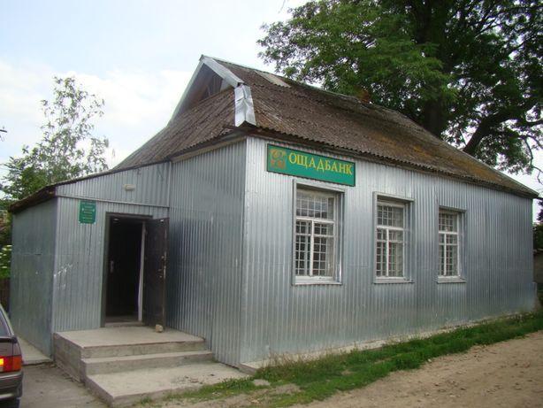 Продаж нежитлової будівлі смт. Гриців, Шепетівського р-ну, 66,5 кв.м.