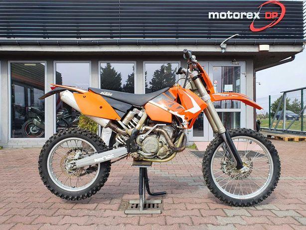 KTM EXC250 EXC 250 EXCF EXC-F Motorex DP Gniezno