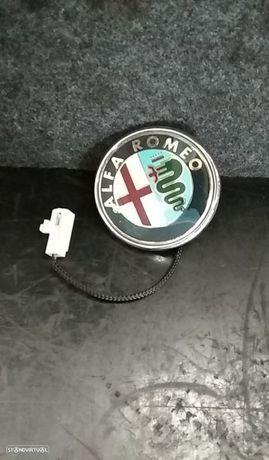 Simbolo Da Mala (Puxador) Alfa Romeo Mito (955_)