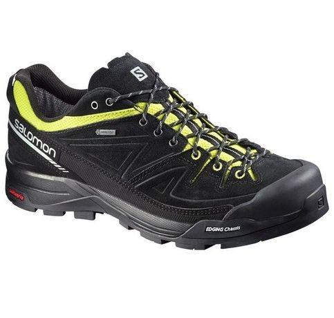 Мужские кроссовки Salomon X ALP GTX (379266)