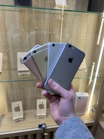iPhone 6s 16/32/64/128 gold rose space silver 7/8/plus/x/xr/xs/Max