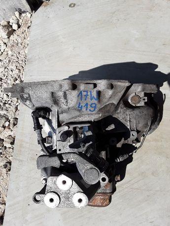 Skrzynia biegow F 17 W 419 Opel Vectra C Zafira A Zafira B