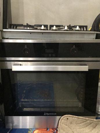 Piekarnik elektryczny Mastercook