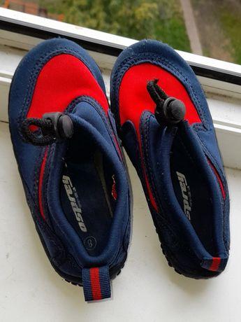 Аквашузы , коралки , обувь для плаванья