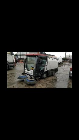 Johnston sweepers 142 а 101 т 2009