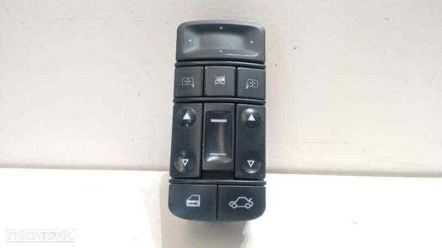 687833988 Comutador vidro frente esquerdo OPEL VECTRA C (Z02) 2.0 DTI 16V (F69) Y 20 DTH