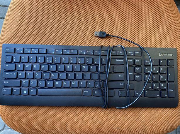 Klawiatura Lenovo usb