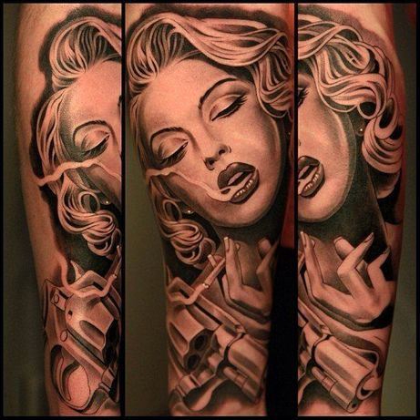 $Dojazd do domu$Tatuaż,tatuaże, nauka tatuażu, Mobline Studio TATTOO