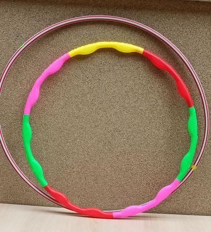 Hula hop koło do ćwiczeń