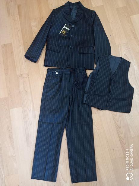 Школьная форма/Школьный костюм