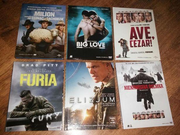 Nowe filmy