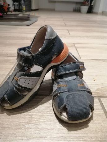 Pablosky сандалики