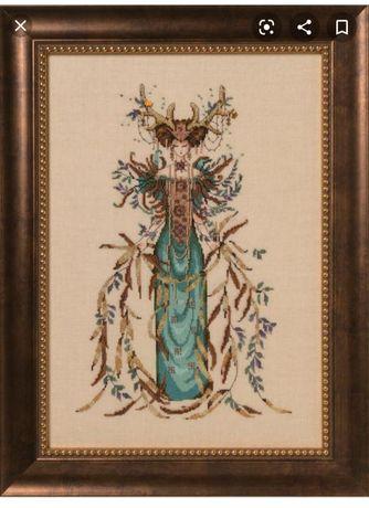 Мирабилия Mirabilia MD 164 Богиня леса