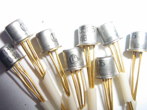Продам транзисторы КП350