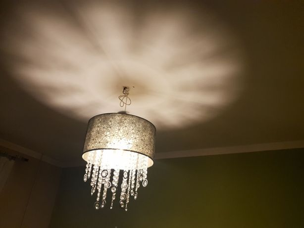 Żyrandol lampa wisząca