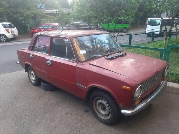 Продається автомобіль ВАЗ 2101