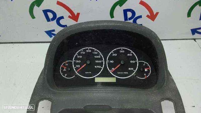1328406080  Quadrante CITROËN JUMPER Van (230L) 2.5 D