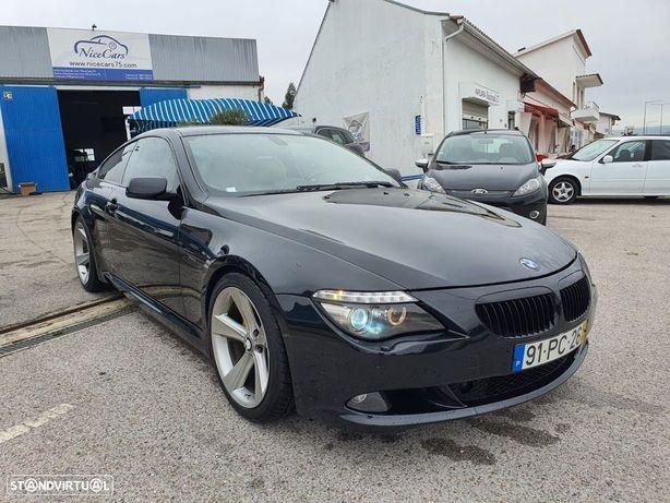 BMW 635 M