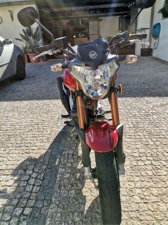 Motociclo Keeway 125cc