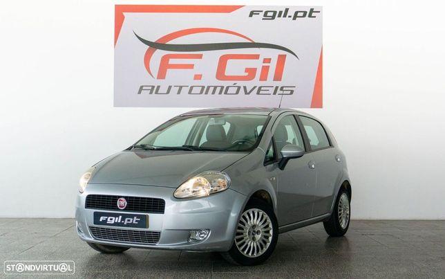 Fiat Grande Punto 1.2 Dynamic (5p)
