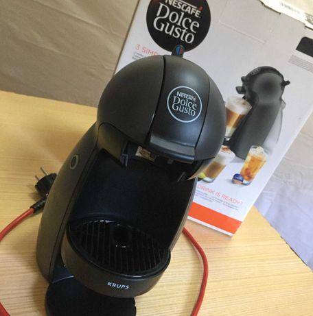 Máquina de Café Dolce Gusto