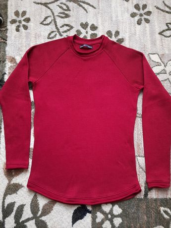 Кофта свитер свитшот Bershka