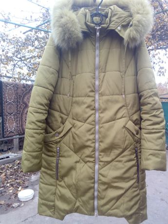 Продам куртку размер 50