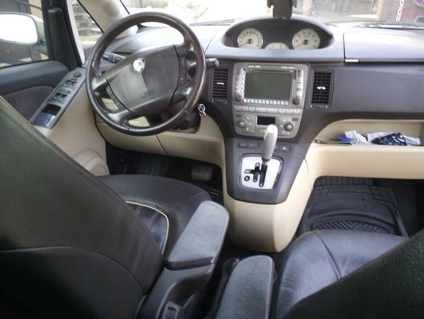 Lancia Musa 1.3 multi Jet