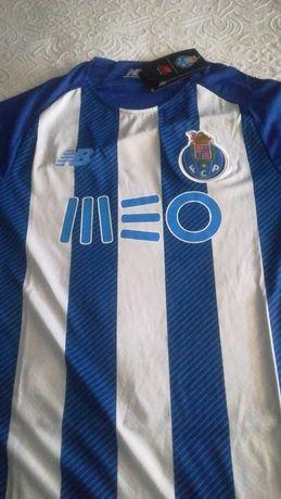 Camisolas FC Porto  21/22