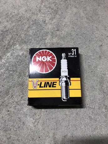 Świeca zapłonowa NGK VLine 31
