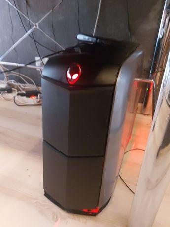 Komputer Alien wer