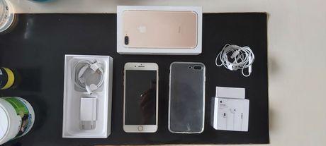 iphone 7 Plus - Gold 32gb