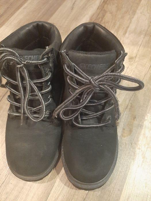 ботинки skechers 30 размер Киев - изображение 1