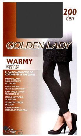 Леггинсы Golden Lady.Italy.200 den.