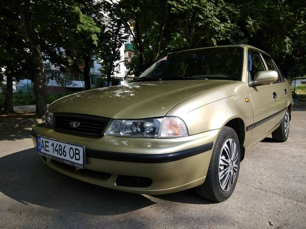 Daewoo nexia 1500