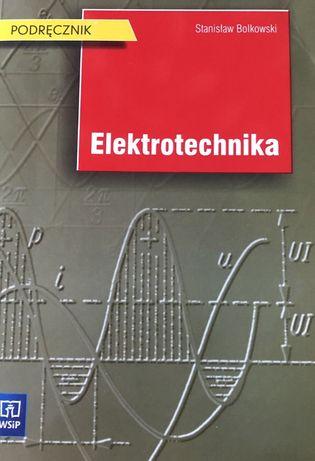 Elektrotechnika.    Stanisław Bolkowski.
