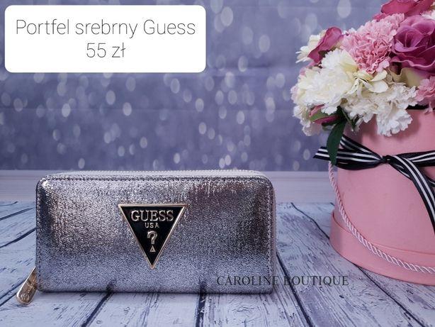 Piękne damskie portfele duzy wybór