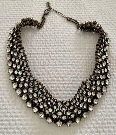 Vendo colar Zara