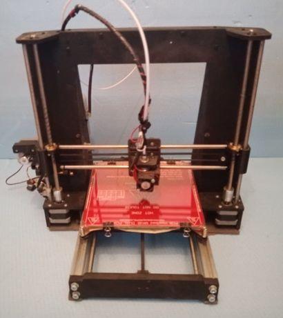 Продам свой 3D принтер Prusa i3 с платой MKS Robin Pro + TMC2130