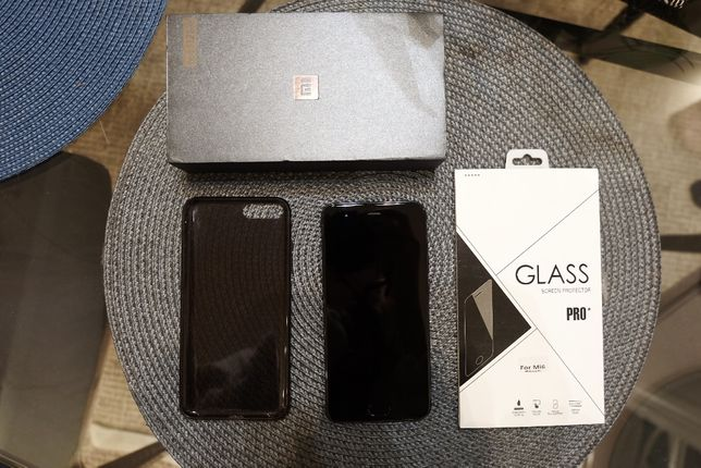 Xiaomi MI 6 Ceramic edition 6/128 gold