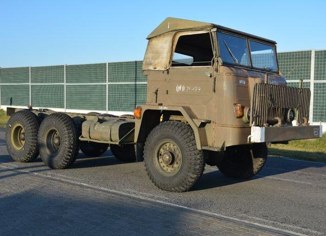 Samochód ciężarowy STAR 660 STAR660 STAR-660 z Wojska