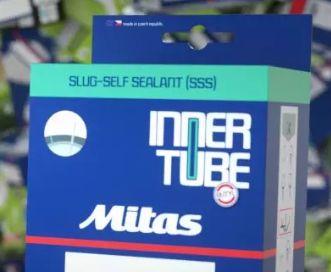Камера RUBENA-MITAS с гелевой смесью недорого