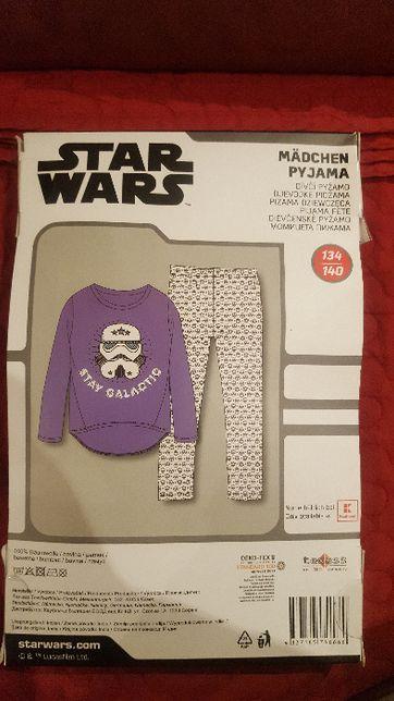 Piżamka dziewczęca Star Wars 134-140 cm (Kaufland)