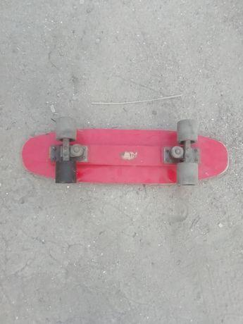 Продам скейт произведен в совке