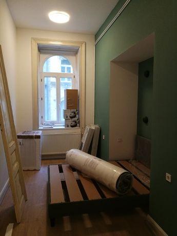 Комплексный или частичный ремонт квартир