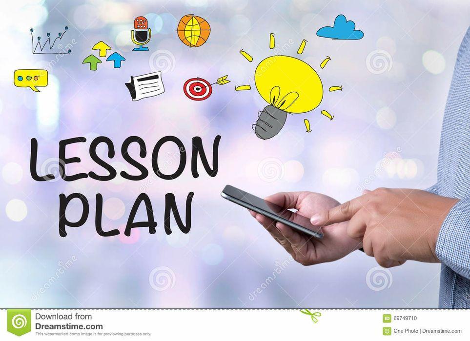 Lesson Plan. План урока TEFL Одесса - изображение 1
