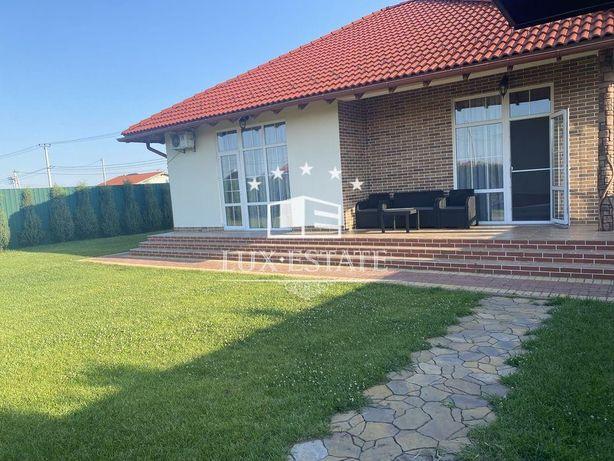 Аренда уютного дома(116м),КГ«Межречье»,с.Осещина, 2 спальни, 7 соток